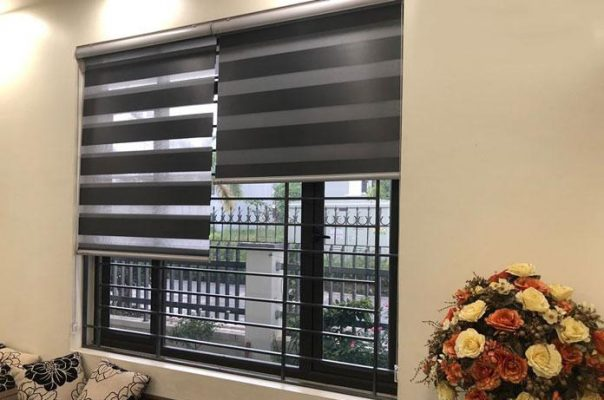 Giá rèm cửa sổ là bao nhiêu_ Màn cửa sổ đẹp
