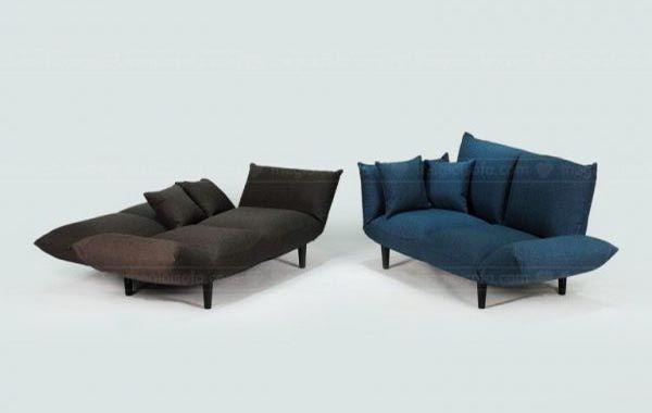 Sofa giường mini giúp tối ưu diện tích
